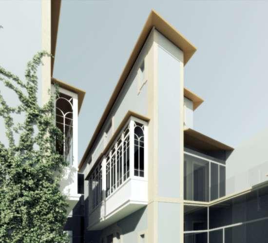 Building-Conversion