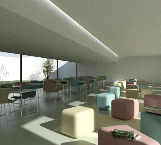 Library-Matosinhos