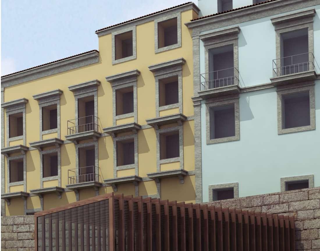 Utopia hotel in porto for Porto design hotel