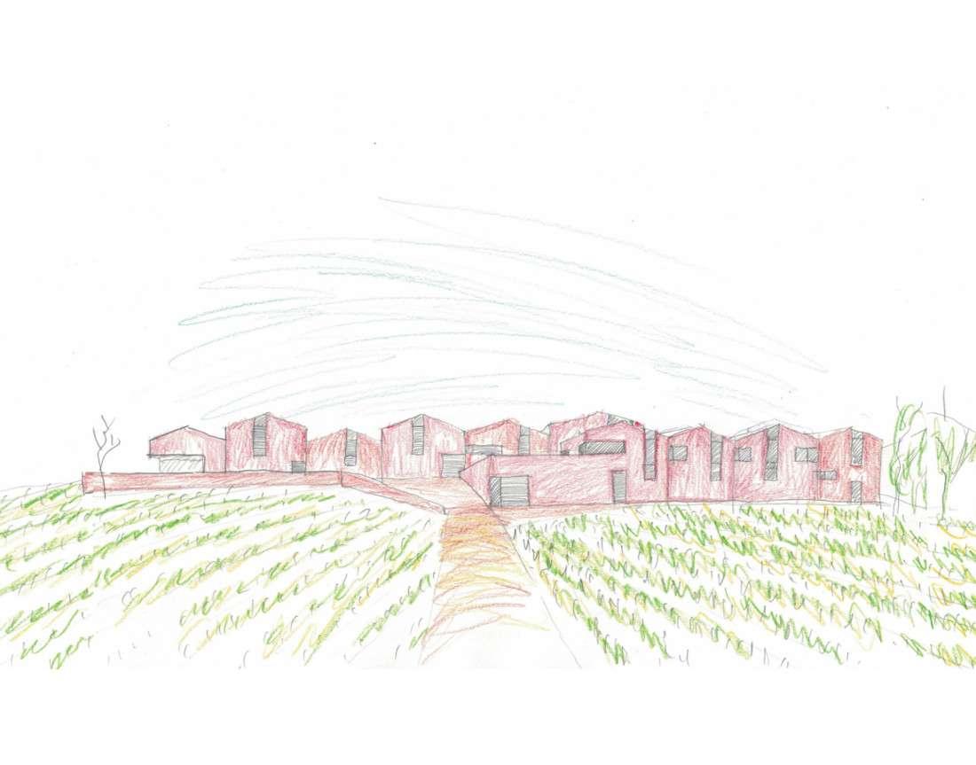 Winery in Portugal - São João da Pesqueira