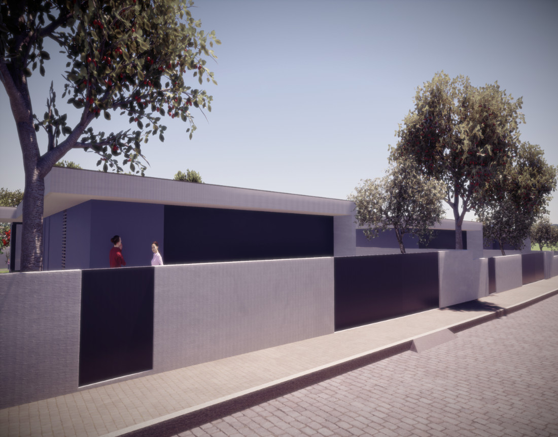 Residential Allotment in Portugal - Detached House