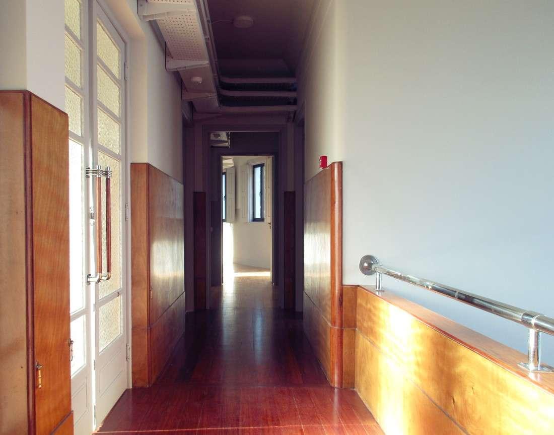 Historic Building Rehabilitation - Art Deco