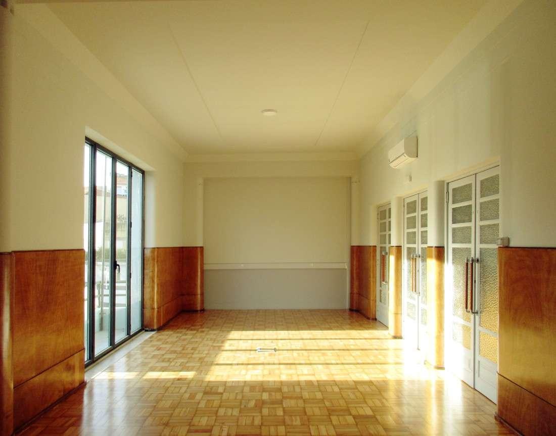 Historic Building Rehabilitation - New Use