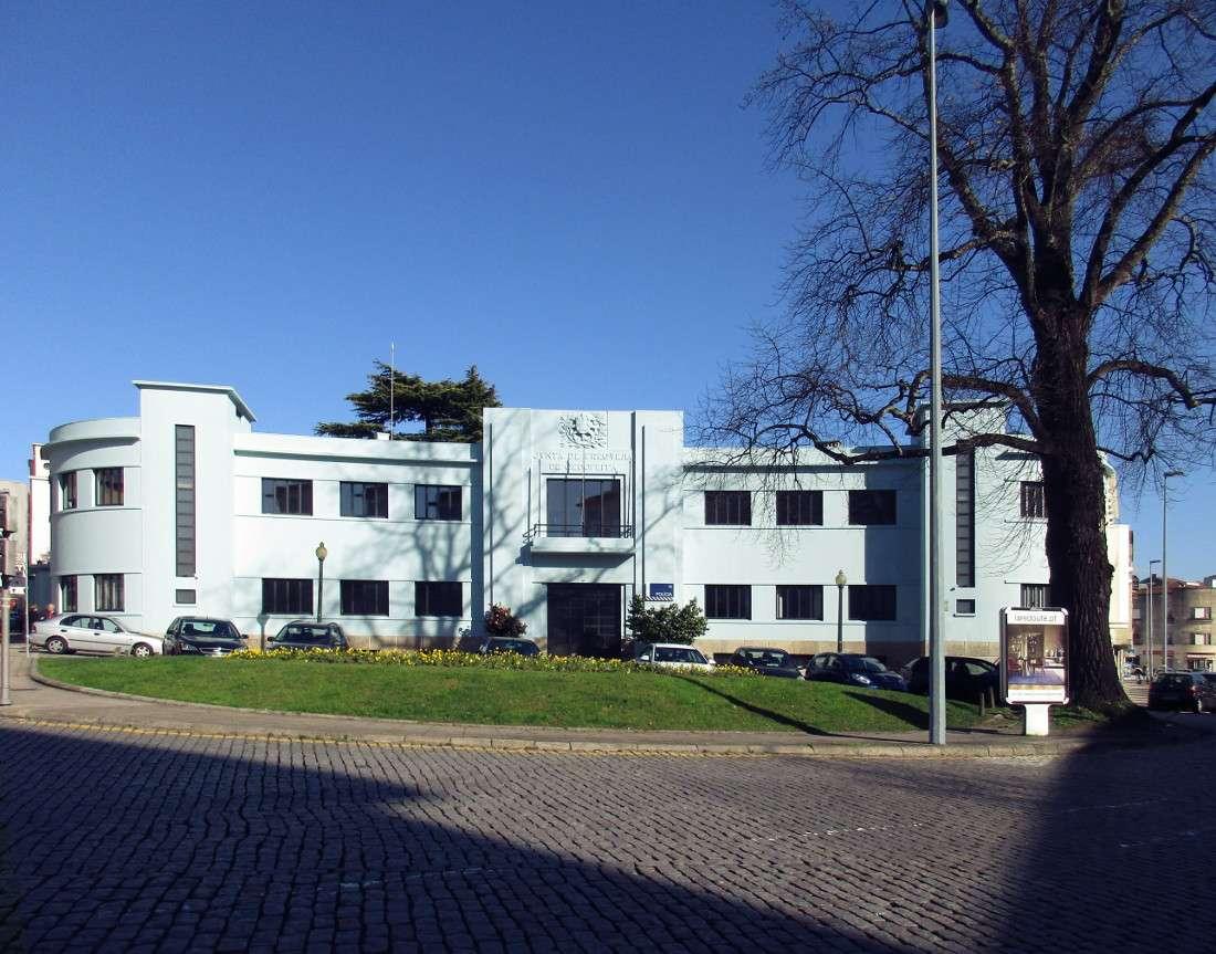 Historic Building Rehabilitation